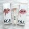 Kylie Cosmetics Swatch & Review | Candy K, Koko K, So Cute | Kylie Lip Kit and Gloss
